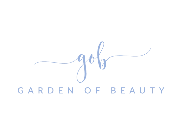 Garden of Beauty – Brand Design -MintSwift