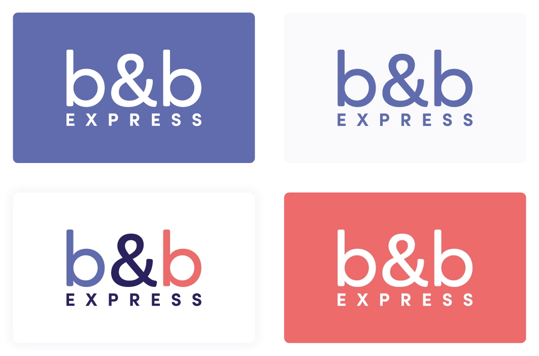 B&B Express Logo - MintSwift