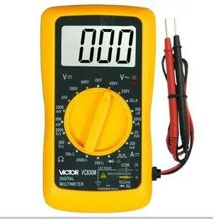 Testing your ignition control module with a multimeter