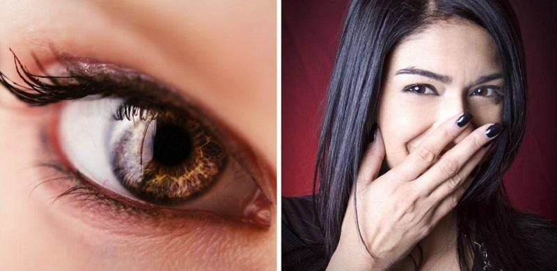 Silmade värv ja isiksus: kas tõesti pruunisilmsed on valetajad?