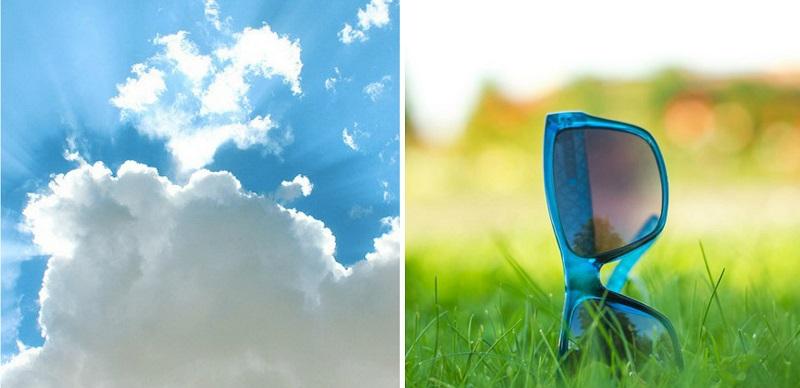UV-kaitse – kuidas kaitsta silmi päikese eest?