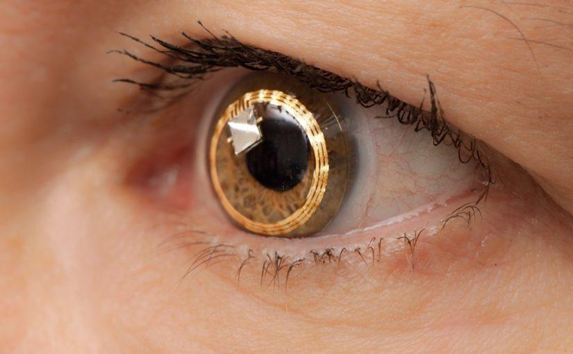 Silmaläätsed ja tehnoloogiad