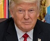 200px Donald Trump Pentagon 2017