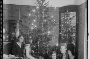Mida raagivad meile vanaaja joulukombed 1