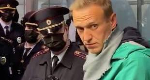 Aleksei Navalnoi