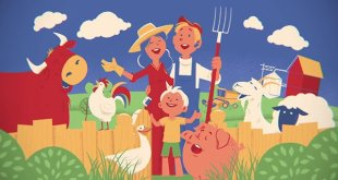 avatud talude paev pere loomadega 17