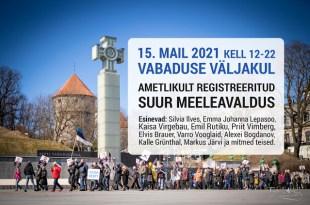2021 05 11 meeleavaldus