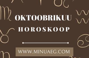 HOROSKOOP.MINUAEG