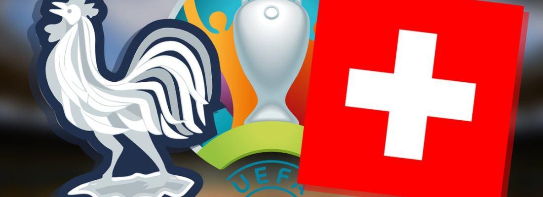 Cele mai bune glume despre Franta - Elvetia de la Euro 2020