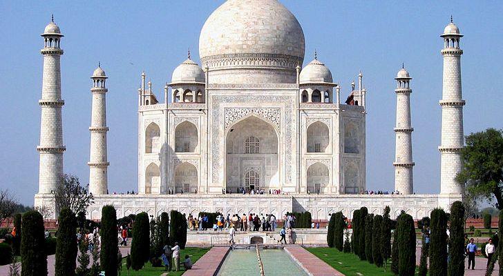 Destinatia visurilor mele este India. Experienta TREBUIE sa fie UNICA!