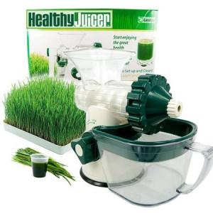 lexen strocator manual green