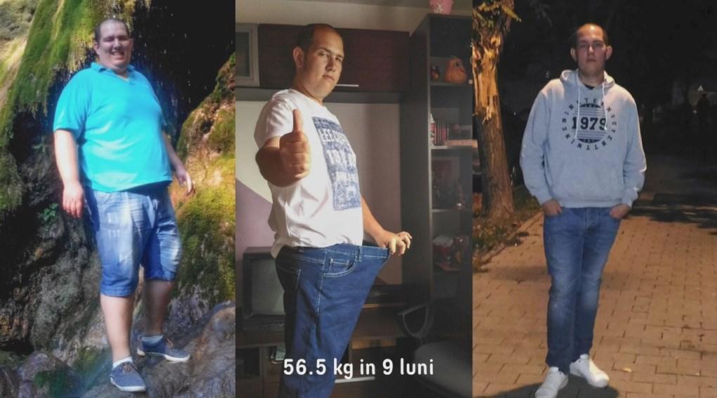 cum să slăbești 50 kg)
