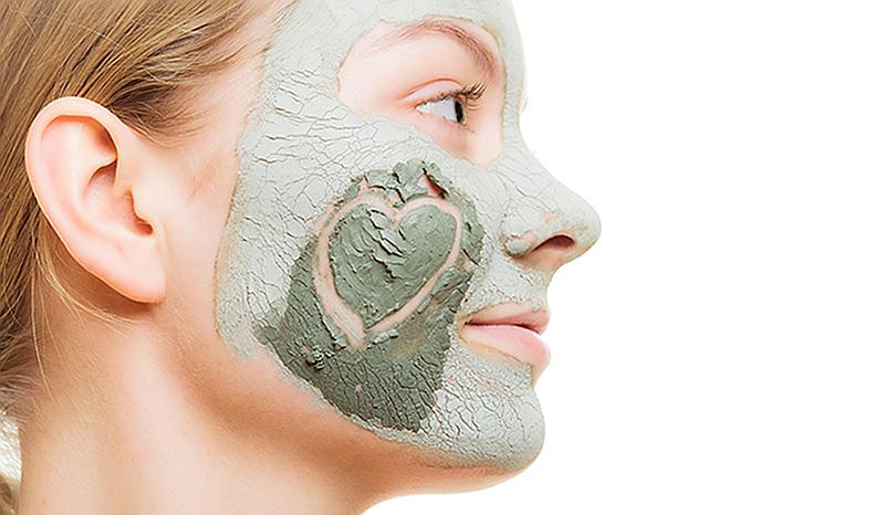 tratament cosmetic cu argila