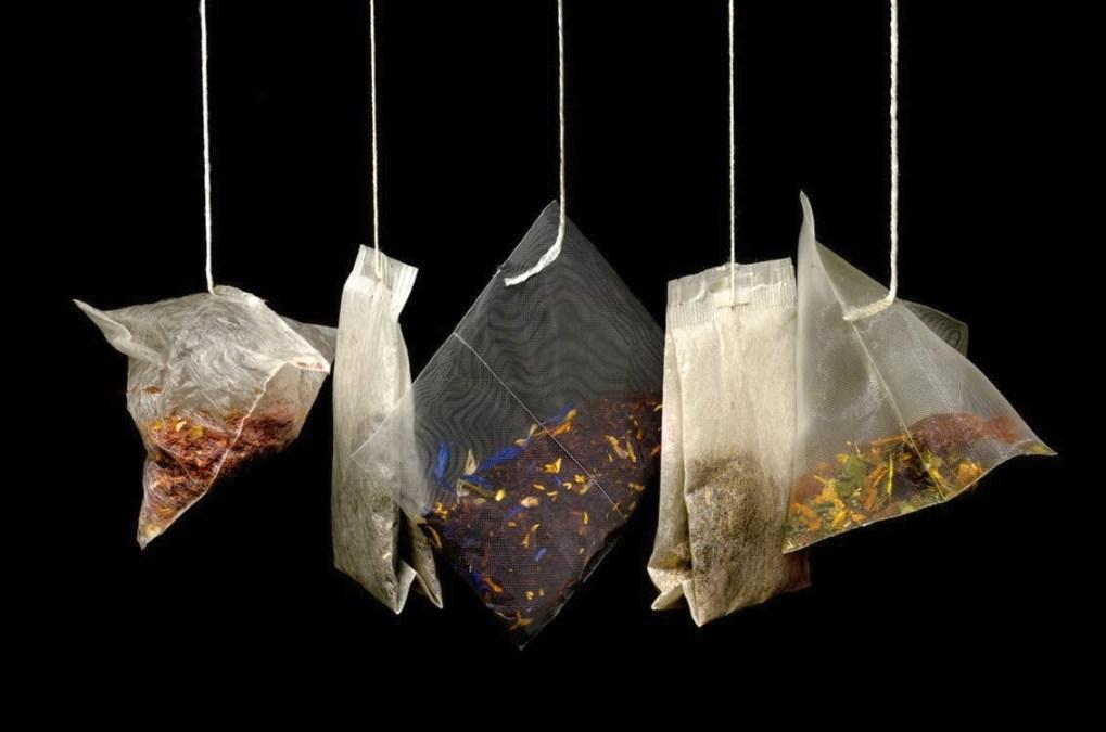 pliculete de ceai