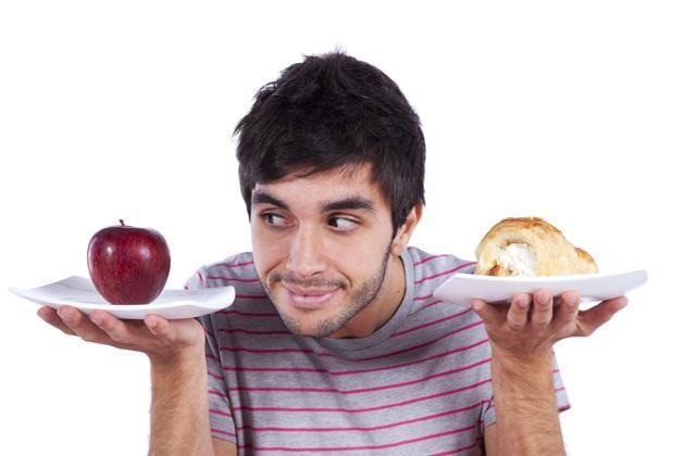 greseli in alimentatie