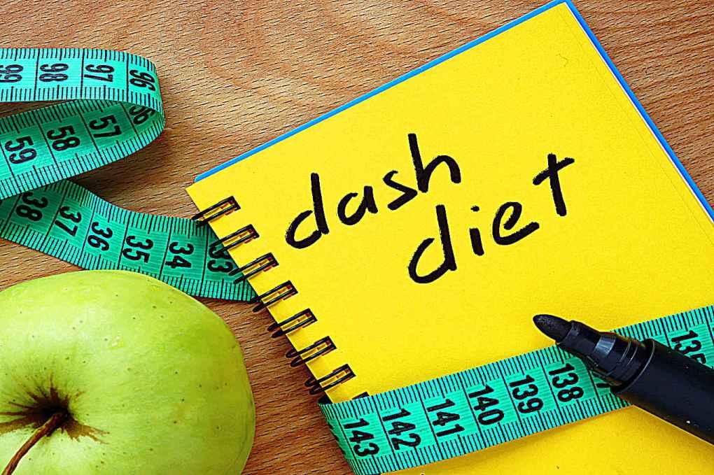 dieta dash in hipertensiune