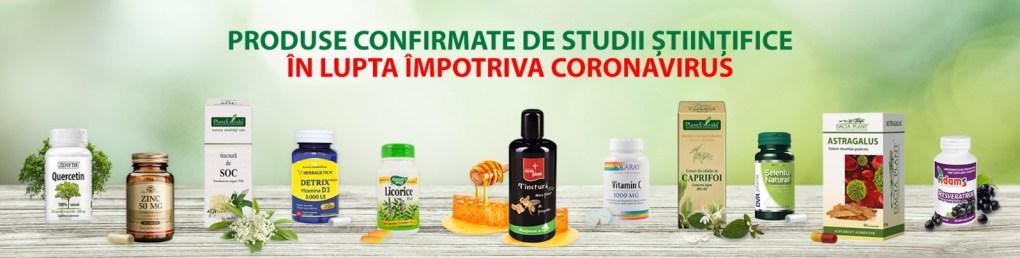 remedii naturale impotriva coronavirus
