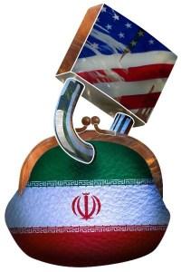 Jean - LA MÉMOIRE SÉLECTIVE DE L'UNION EUROPÉENNE  (Jean Goychman) Sanctions-iran