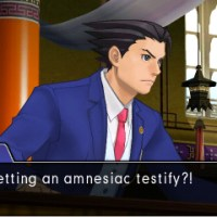 REVIEW - Phoenix Wright: Ace Attorney - Spirit of Justice (3DS)