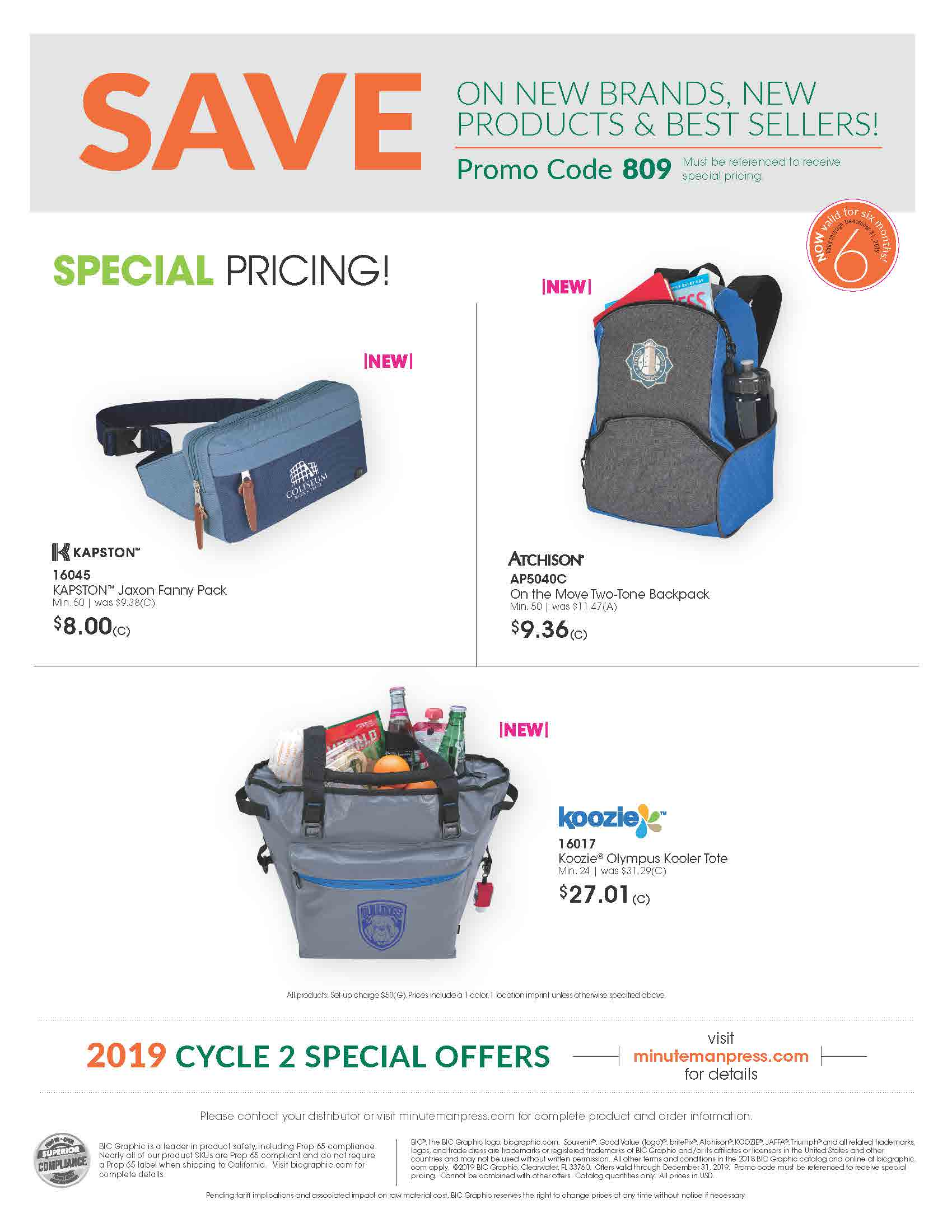 BIC Cycle 2 Flyer - US - MP - Codes_Page_11
