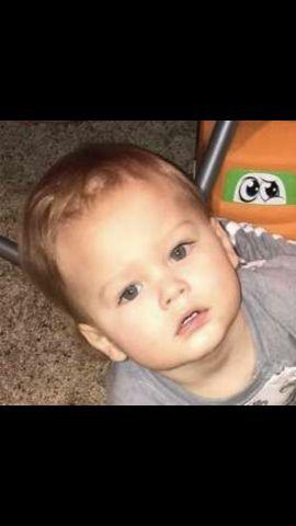 Quinn T. Born 2016, Nebraska.   Diagnosed at 4 days old