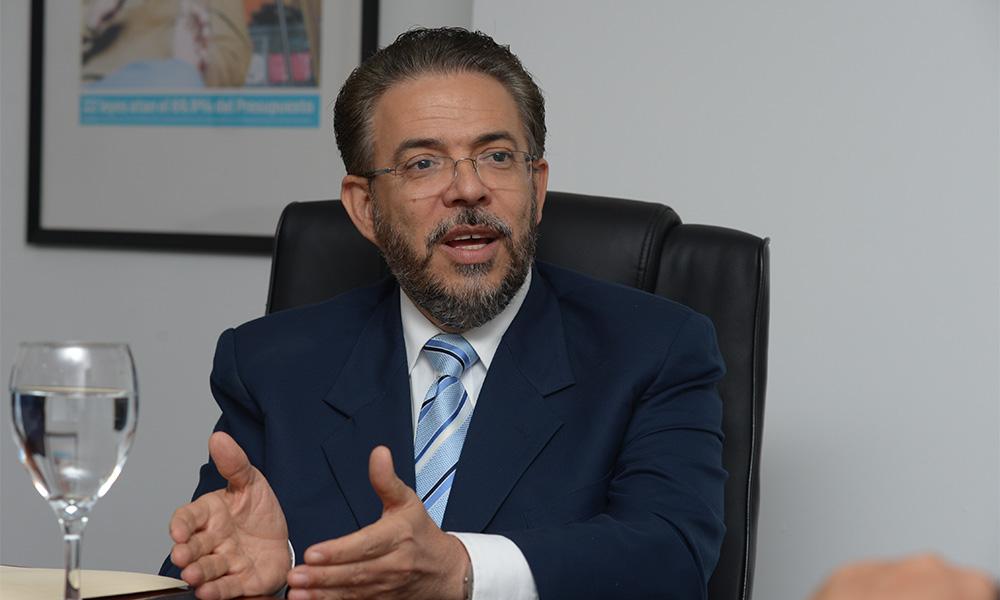 Guillermo Moreno: Danilo Medina y su rendición de cuentos