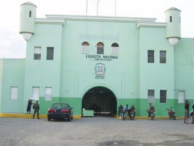 Resultado de imagen para cárcel del 15 de Azua