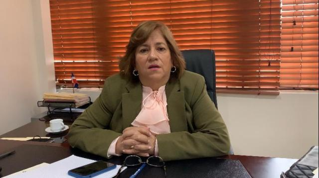 Marieta Díaz: Inició la fiesta de la educación – Minuto A Minuto