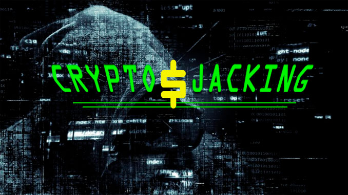 Cryptojacking  O que é   como se proteger   Cryptojacking é definido como o  uso secreto do seu dispositivo de computação para minerar cryptocurrency. 9b5eaa4163