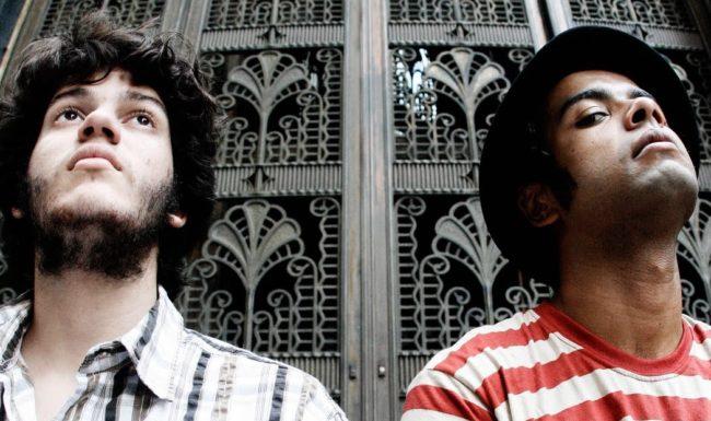 """The Baggios divulga trailer de documentário do álbum """"Brutown"""""""