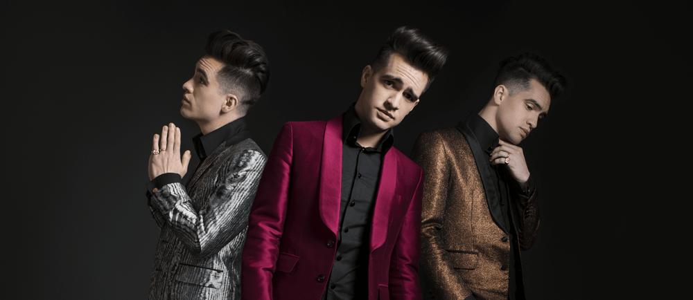 Panic! At The Disco lança duas novas músicas e anuncia novo álbum