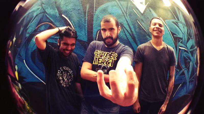 Wiseman lança seu primeiro álbum: Mind Blown