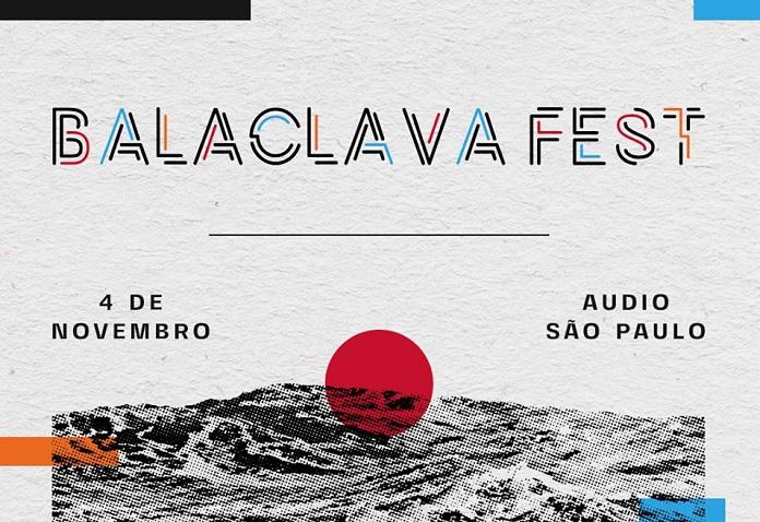 Balaclava Fest 2018 agita São Paulo em novembro com Warpaint, Deerhunter e mais