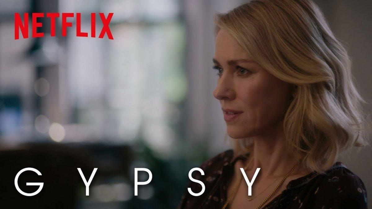 Trilha Sonora de Séries na Netflix: Gypsy