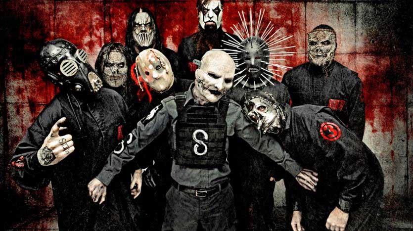 Percussionista de Slipknot processa a banda e é demitido