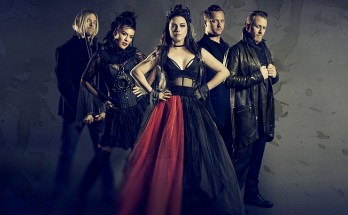 Evanescence lança clipe