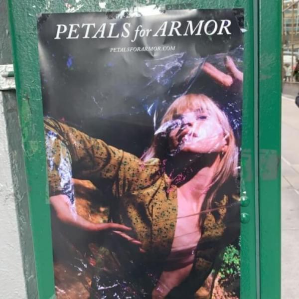 Pôster de Petals for Armor