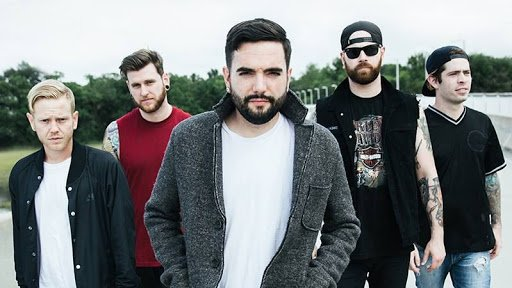 A Day To Remember acerta