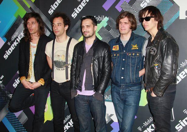 O que já sabemos sobre o possível novo álbum do The Strokes