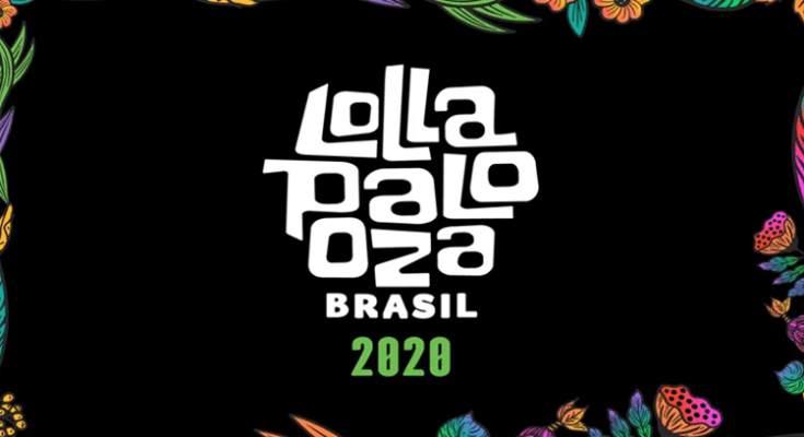 Lollapalooza Lolla Double