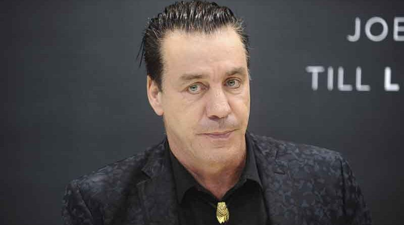 Till Lindemann covid-19
