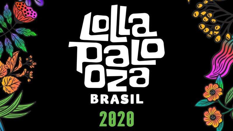 Lollapalooza Brasil é remarcado para dezembro por causa do coronavírus