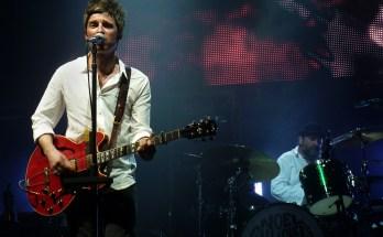 Noel Gallagher está ficando surdo