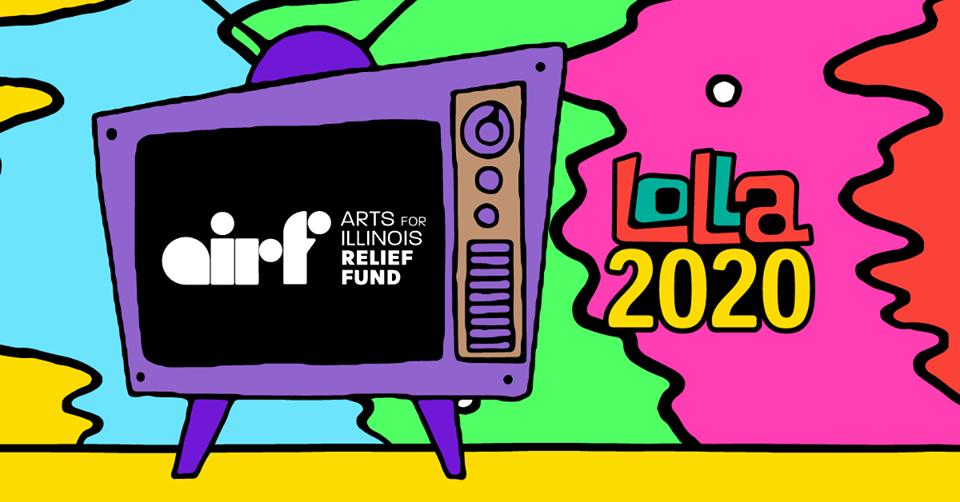 Lollapalooza: confira a programação completa do festival online