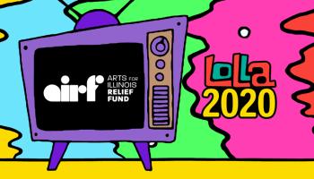 Lollapalooza online programação