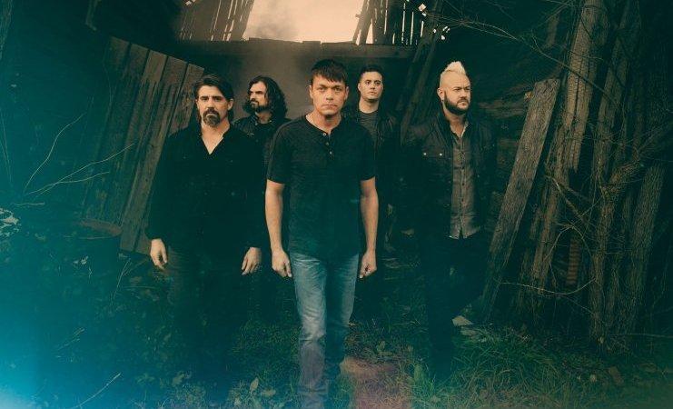 3 Doors Down tem música nova para lançar após 4 anos de seu último trabalho