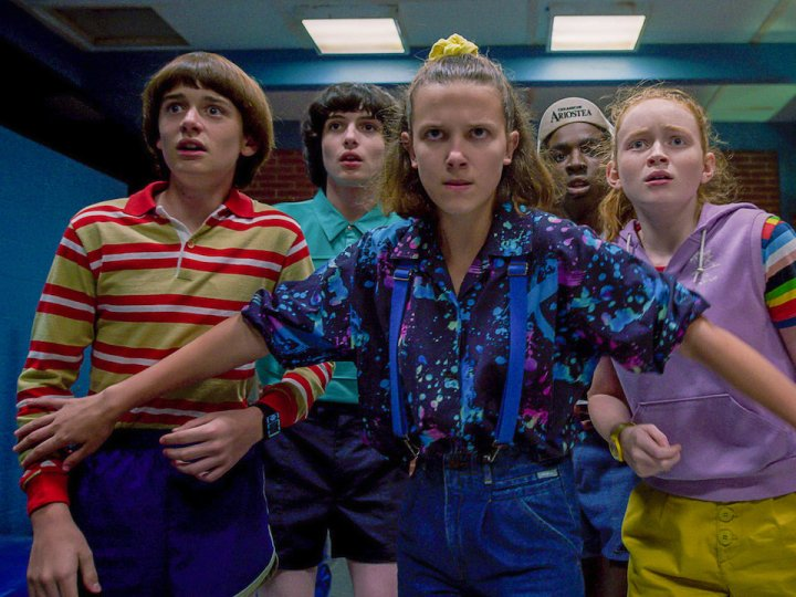 Stranger Things quarta temporada retorno