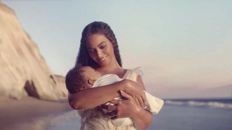 Beyoncé álbum visual