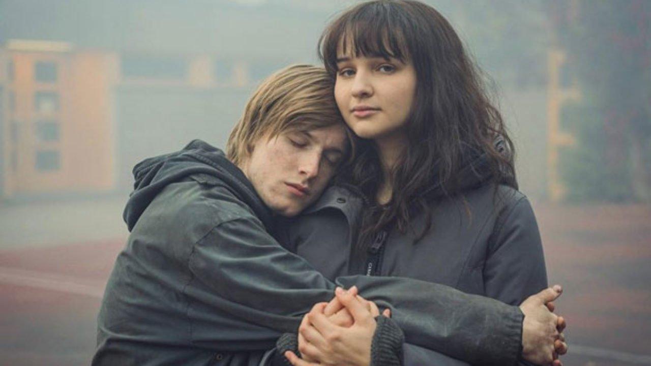 Dark: Netflix libera vídeos do teste de elenco e erros de gravação
