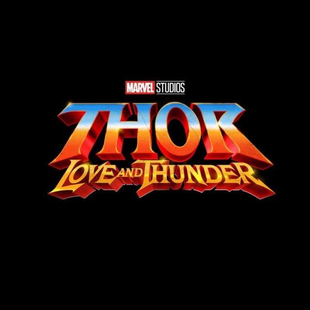 Thor: Amor e Trovão começará a ser rodado no início de 2021